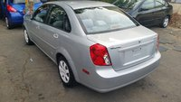 Picture of 2005 Suzuki Forenza EX Sedan, exterior