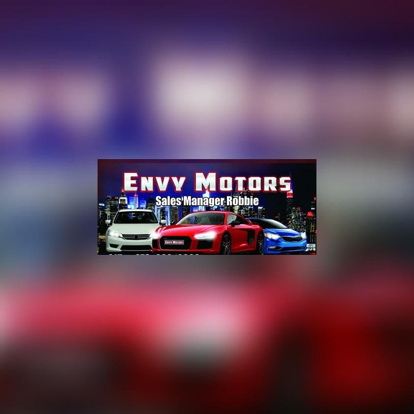 Envy Motors Paterson Nj Read Consumer Reviews Browse Used And New Cars For Sale