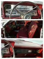 Picture of 1967 Lincoln Continental