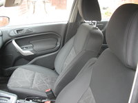 Picture of 2013 Ford Fiesta S Hatchback, interior
