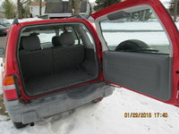 Picture of 2001 Chevrolet Tracker Base 4WD