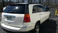 Picture of 2007 Chrysler Pacifica Touring, exterior, gallery_worthy