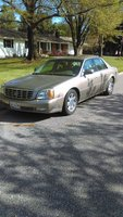 Picture of 2001 Cadillac DeVille DTS