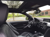 Picture of 2014 BMW 4 Series 435i, interior