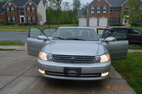 Picture of 2004 Toyota Avalon XLS, exterior, gallery_worthy