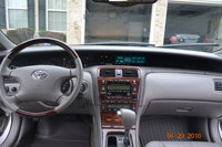 Picture of 2004 Toyota Avalon XLS, interior