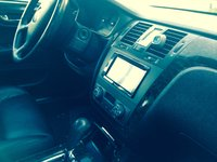 Picture of 2005 Chevrolet Tahoe LT, interior