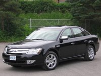 Picture of 2008 Ford Taurus SEL