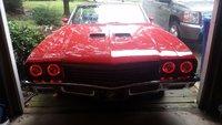 1972 Buick Skylark Picture Gallery