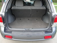 Picture of 2005 Hyundai Santa Fe GLS 2.7L AWD, interior