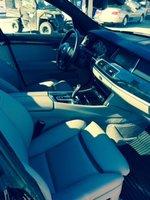 Picture of 2012 BMW 5 Series Gran Turismo 535i xDrive, interior
