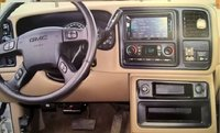 Picture of 2004 GMC Sierra 3500 4 Dr SLT 4WD Extended Cab LB, interior