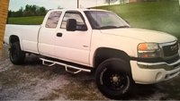 Picture of 2004 GMC Sierra 3500 4 Dr SLT 4WD Extended Cab LB, exterior