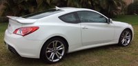 Picture of 2012 Hyundai Genesis Coupe 3.8 Track, exterior