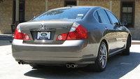 Picture of 2006 Infiniti M45 Sport 4 Dr Sedan, exterior