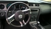 Picture of 2014 Ford Mustang V6