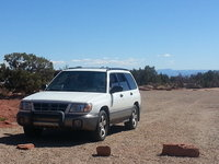 Picture of 1998 Subaru Forester L