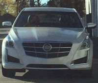 Picture of 2014 Cadillac CTS 2.0L Luxury