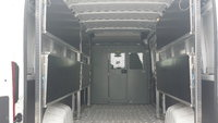 Picture of 2014 Ram ProMaster 3500 159 Extended Cargo Van, interior