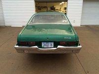 1973 Chevrolet Nova Picture Gallery