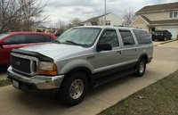 Picture of 2000 Ford Excursion XLT