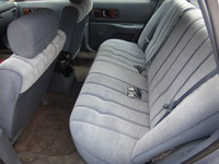 Picture of 1994 Chevrolet Caprice Base, interior