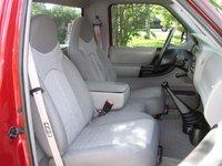 Picture of 2001 Mazda B-Series Pickup B2500 SX Standard Cab SB, interior