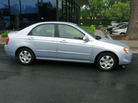 Picture of 2004 Kia Spectra EX