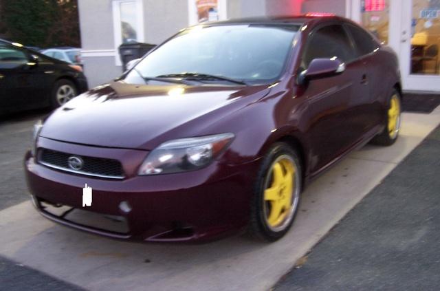 2005 Scion tC