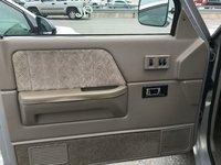 Picture of 1996 Dodge Dakota 2 Dr SLT Standard Cab LB, interior