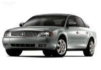 Picture of 2005 Mercury Montego Luxury, exterior