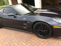 Picture of 2013 Chevrolet Corvette ZR1 3ZR, exterior