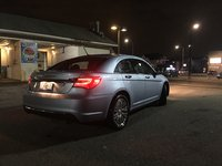 Picture of 2012 Chrysler 200 Limited, exterior