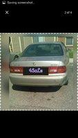 Picture of 1998 Lexus ES 300 Base
