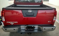 Picture of 2013 Nissan Frontier SV Crew Cab