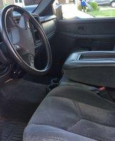 Picture of 2003 Chevrolet Silverado 1500HD LS Crew Cab Short Bed 4WD, interior