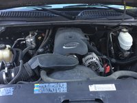 Picture of 2003 Chevrolet Silverado 1500HD LS Crew Cab Short Bed 4WD, engine