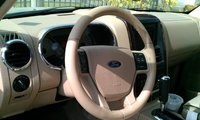 Picture of 2006 Ford Explorer Limited V6, interior