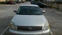 Picture of 2005 Mercury Montego Luxury