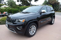 Picture of 2014 Jeep Grand Cherokee Limited, exterior