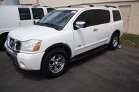 Picture of 2006 Nissan Armada LE