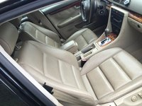 Picture of 2002 Audi A4 3.0 Sedan FWD, interior, gallery_worthy