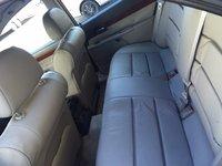 Picture of 2000 Cadillac Catera 4 Dr STD Sedan, interior