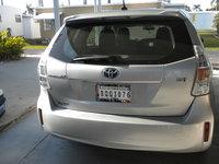 Picture of 2008 Toyota Prius Liftback