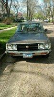 Picture of 1974 Toyota Corona, exterior