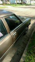 1974 Toyota Corona, Passenger side, exterior