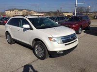 Picture of 2010 Ford Edge Limited