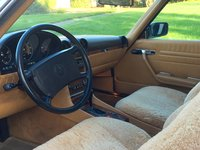 Picture of 1987 Mercedes-Benz 560-Class 560SL Convertible