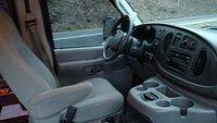 Picture of 2007 Ford E-Series Cargo E-350 Super Duty Ext, interior