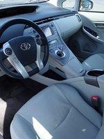 Picture of 2013 Toyota Prius Four